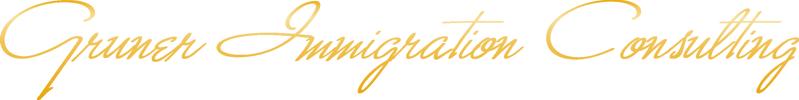 Gruner Immigration Consulting – Kanada Einwanderungsberatung